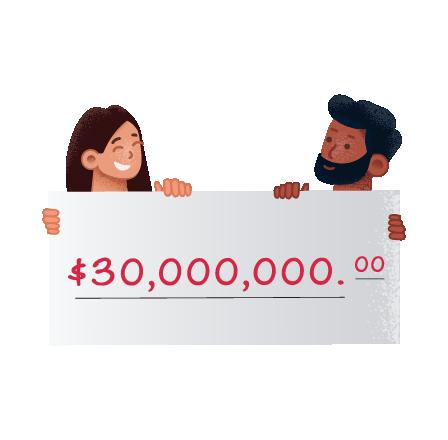¡Grandes noticias sobre la lotería SuperLotto Plus!