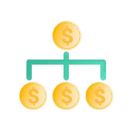 Megaplier multiplica los premios de Mega Millions