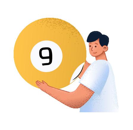 Comprobar los resultados de la lotería SuperStar de Italia online