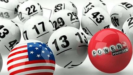 Lotería de Estados Unidos