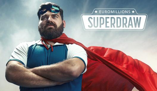 sorteo especial euromillones