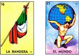 cartas bandera mundo