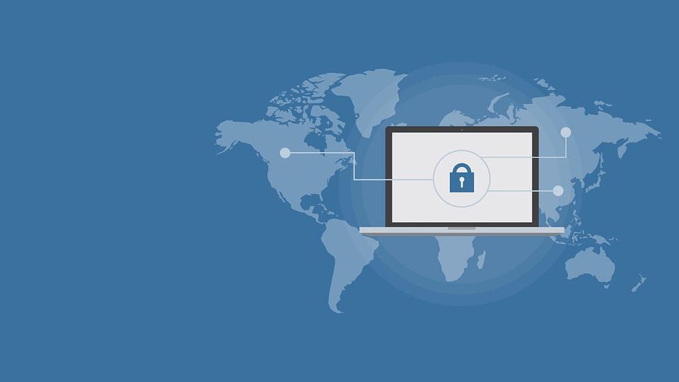 Seguridad por internet