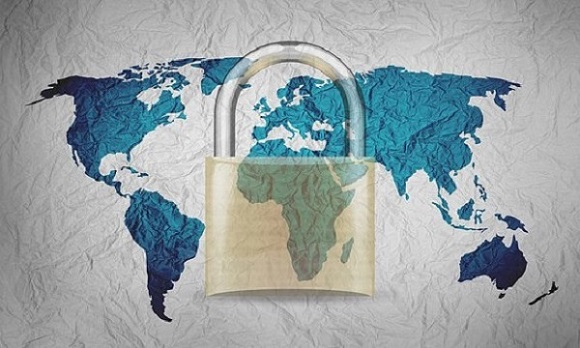 Seguridad global