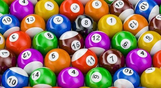 best lottery odds