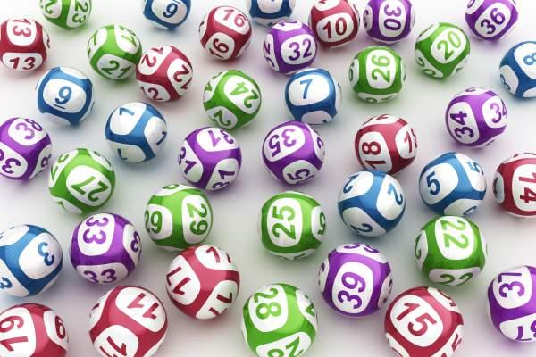 Información para jugar a la lotería online