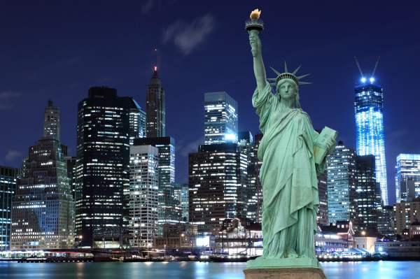 Turismo de lotería en Estados Unidos