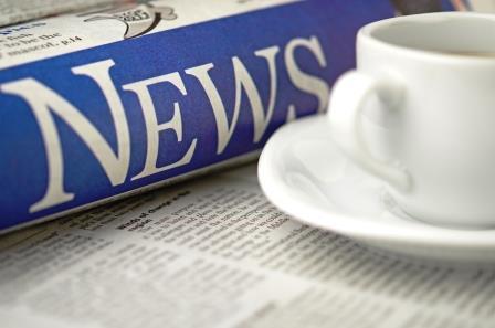 periódico de noticias