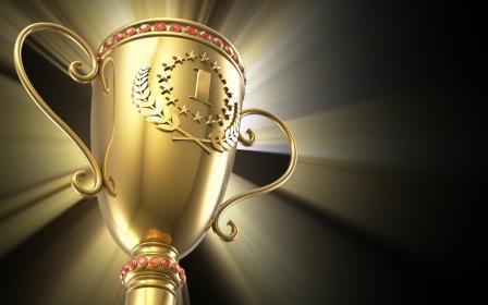 Premio mayor de lotería