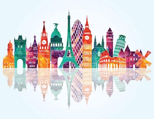 Países con rifas del EuroMillones