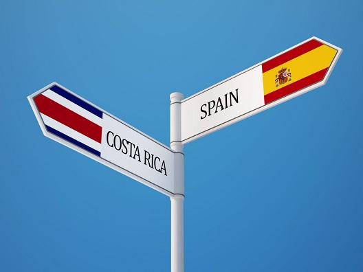 Belgian in Costa Rica wins France Loto