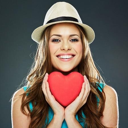 jugar lotería corazón